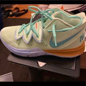 Nickelodeon sneakers for sale. New!!!